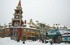 MtTremblant-Village-Lower