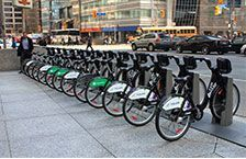 Reintroducing Montreal's Bike Share Transit System. Wikipedia