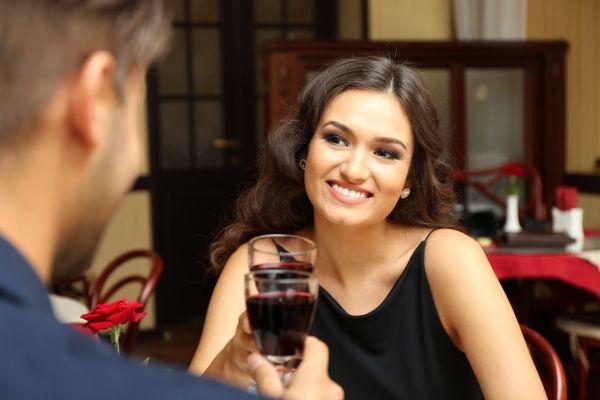 Как сделать свидание свидание парню